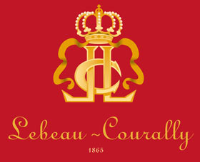 Logo Lebeau-Courally